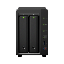 Synology DS718+ NAS Front