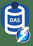 Thunderbolt DAS Storage