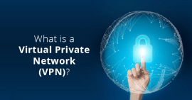 what-is-a-vpn and why do I need one for my NAS