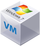 windows 7 virtual machine