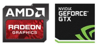 AMD and NVIDIA