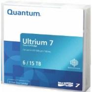 Quantum LTO 7 Tape LTO7 Ultrium