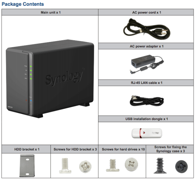 Setting Up Your Synology Surveillance NVR1218 NAS In Just 20 Minutes