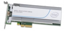 PCIe Card with SSD Included
