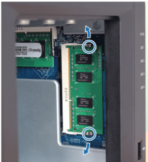 Setting Up Your Synology DS918+ DiskStation In Just Minutes – Hardware Installation Guide 11