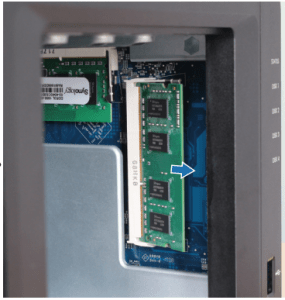 Setting Up Your Synology DS918+ DiskStation In Just Minutes – Hardware Installation Guide 12
