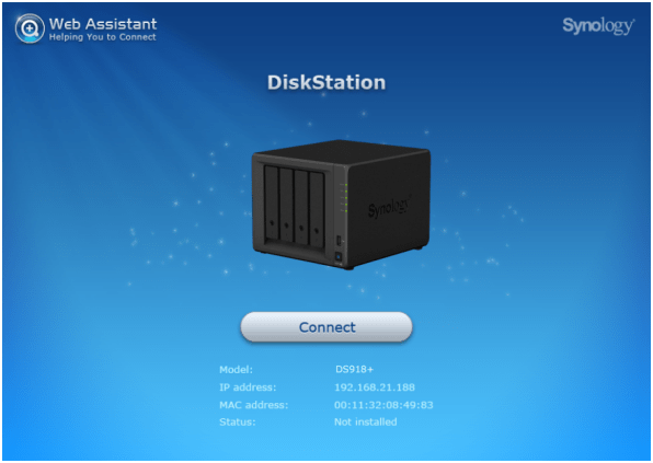 Setting Up Your Synology DS918+ DiskStation In Just Minutes – Hardware Installation Guide 17
