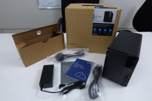 Synology DS218+ Accessories