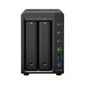 The DS718+ NAS Synology Flagship NAS Comparison