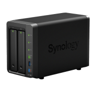 The DS718+ NAS Synology Flagship NAS Comparison 2