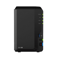 The Synology DS218+ 2-Bay Diskstation NAS Unboxing and Walkthrough 5