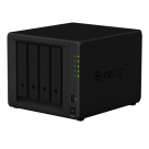 The Synology DS418 4-Bay Diskstation Cost Effective Value NAS Unboxing and Walkthrough 2