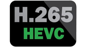 High Efficiency Video Coding H.265 WHAT IS IT