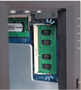 Setting Up Your Synology DS418PLAY Media NAS In Minutes – Hardware Installation Guide 13
