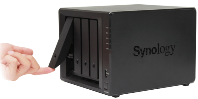 Setting Up Your Synology DS418PLAY Media NAS In Minutes – Hardware Installation Guide 2