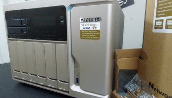 Unboxing the QNAP TS-877 Ryzen 7 NAS - The Most POWERFUL NAS We Have