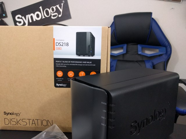 Synology DS218 NAS PLEX Installation Guide - Step by Step - NAS Compares