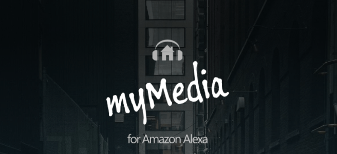 Play Music from your Synology NAS to Amazon Echo Alexa