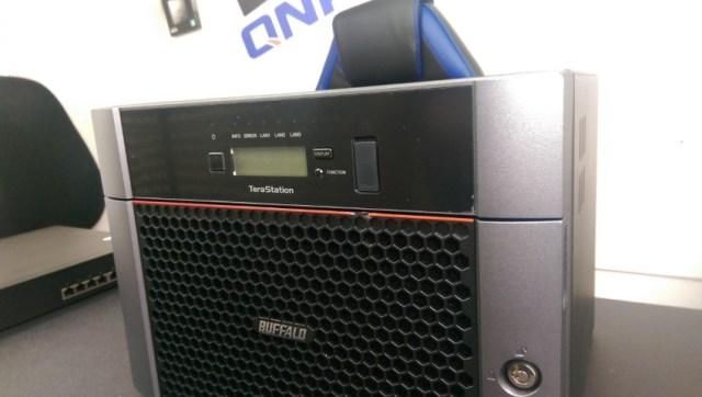 Buffalo Vs QNAP NAS - SFP+ or 10GBASE-T? - NAS Compares