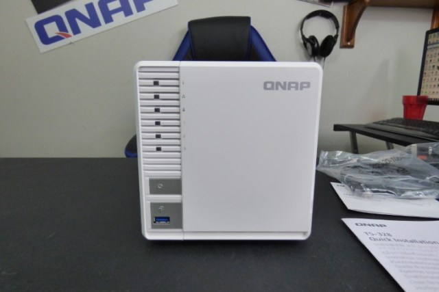 QNAP TS-328 NAS Review - NAS Compares