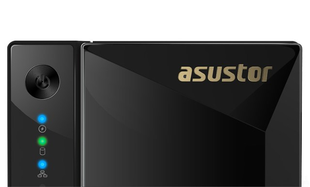 Asustor AS4002T and AS4004T 10Gbe NAS - NAS Compares