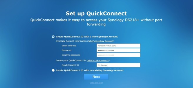 Synology NAS Software Guide – Part 3 – Port Forwarding