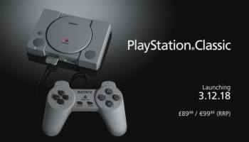 PlayStation Classic Review - NAS Compares