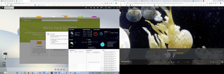 QNAP TVS-472XT NAS 4K and 1080p PLEX Tests - NAS Compares