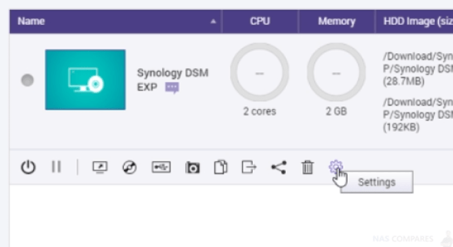 How to Install Synology DSM on a QNAP NAS with Xpenology - NAS Compares