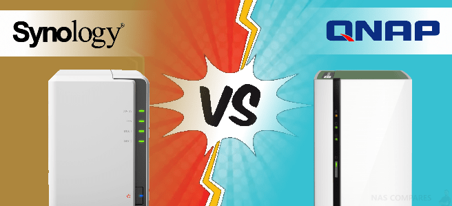Synology Vs QNAP Archives - NAS Compares