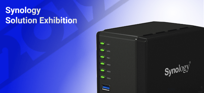 The New Synology DS419slim NAS Revealed - NAS Compares