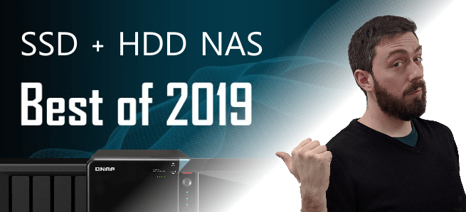 Best Ssd 2020.Best Ssd And Hdd Combination Nas Of 2019 Nas Compares