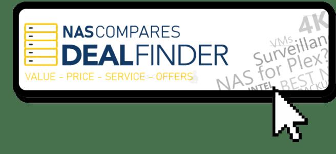 Nas Drive Deals Nas Compares