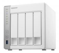 Qnap Desktop NAS TS-431P 4-Bay, RAID 0/1/5/6 (1GB RAM)