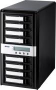 Areca Thunderbolt2 RAID Enclosure ARC-8050T2 8-Bay, SAS/SATA RAID 0/1/5/6; 2x TB2