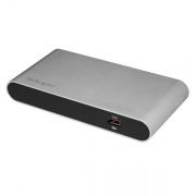StarTech Thunderbolt 3 Adapter TB33A1C Thunderbolt3 (USB-C) to USB 3.1 Adapter - 1x USB-C, 3x USB-A