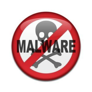 Logo de malware