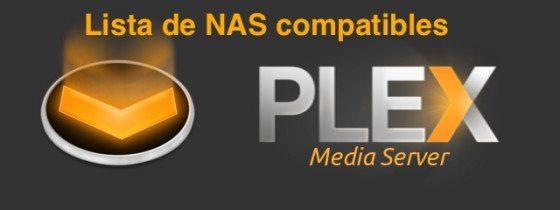 mejor NAS para Plex