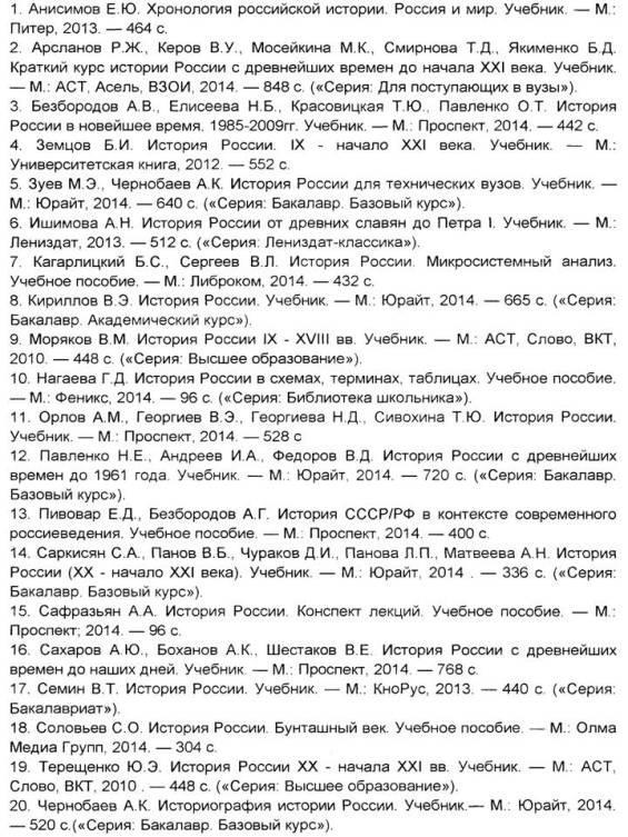 spisok-literatury-2014-po-istorii