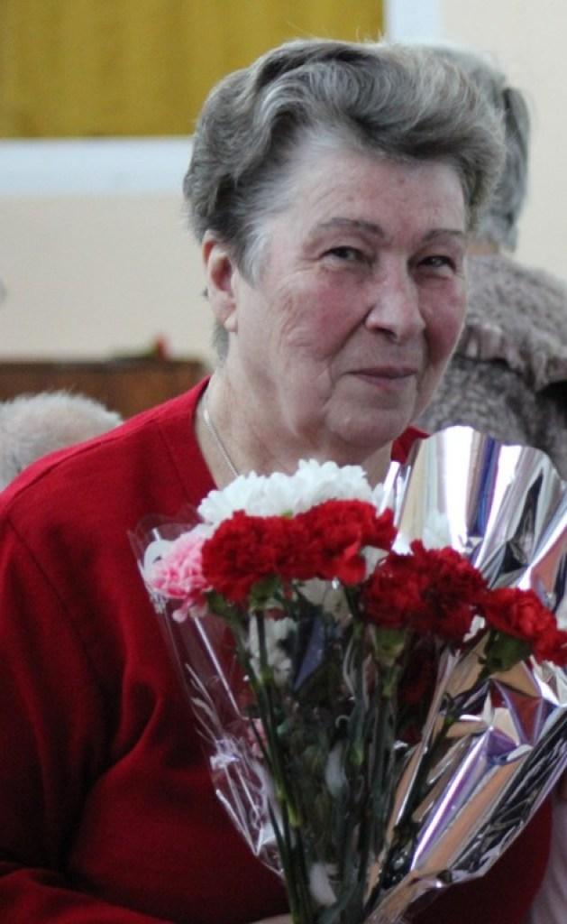Эмилия ВАС.