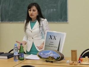 Преподаватель юридического факультета ННГУ, кандидат юридических наук С. Г. Петикян