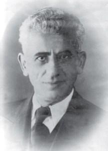 Вагинак Ильич Хачатурян