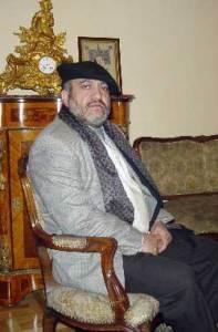 Фараон Мирзоян