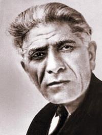 Романос Меликян