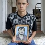 Петросян Месроп родился 03.12.1992, Петросян Мовсес погиб 19.09.1992
