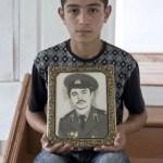 Саргсян Сергей родился 18.02.1993, Саргсян Сергей погиб 06.09.1992