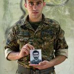 Гулян Бекор родился 03.04.1993, Гулян Ашот погиб 24.08.1992