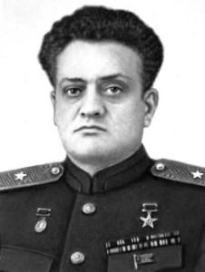 Амо Сергеевич Елян