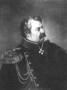 Моисей Захарович Аргутинский-Долгоруков