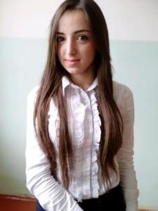 Ирина Алексанян